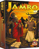 Jambo - Oktober 2016