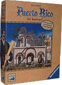 Puerto Rico Kaartspel